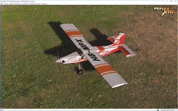 Explore – REFLEX XTR² RC Model Flight Simulator