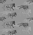 Pattern Wolves