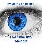 LEARN DOWSING BY ED DAMES