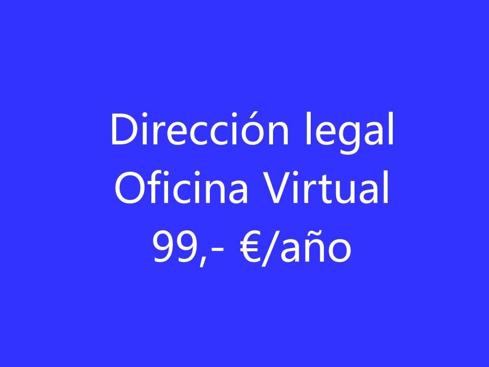 Direcci n legal tienda e residente for Oficina virtual del cliente iberdrola