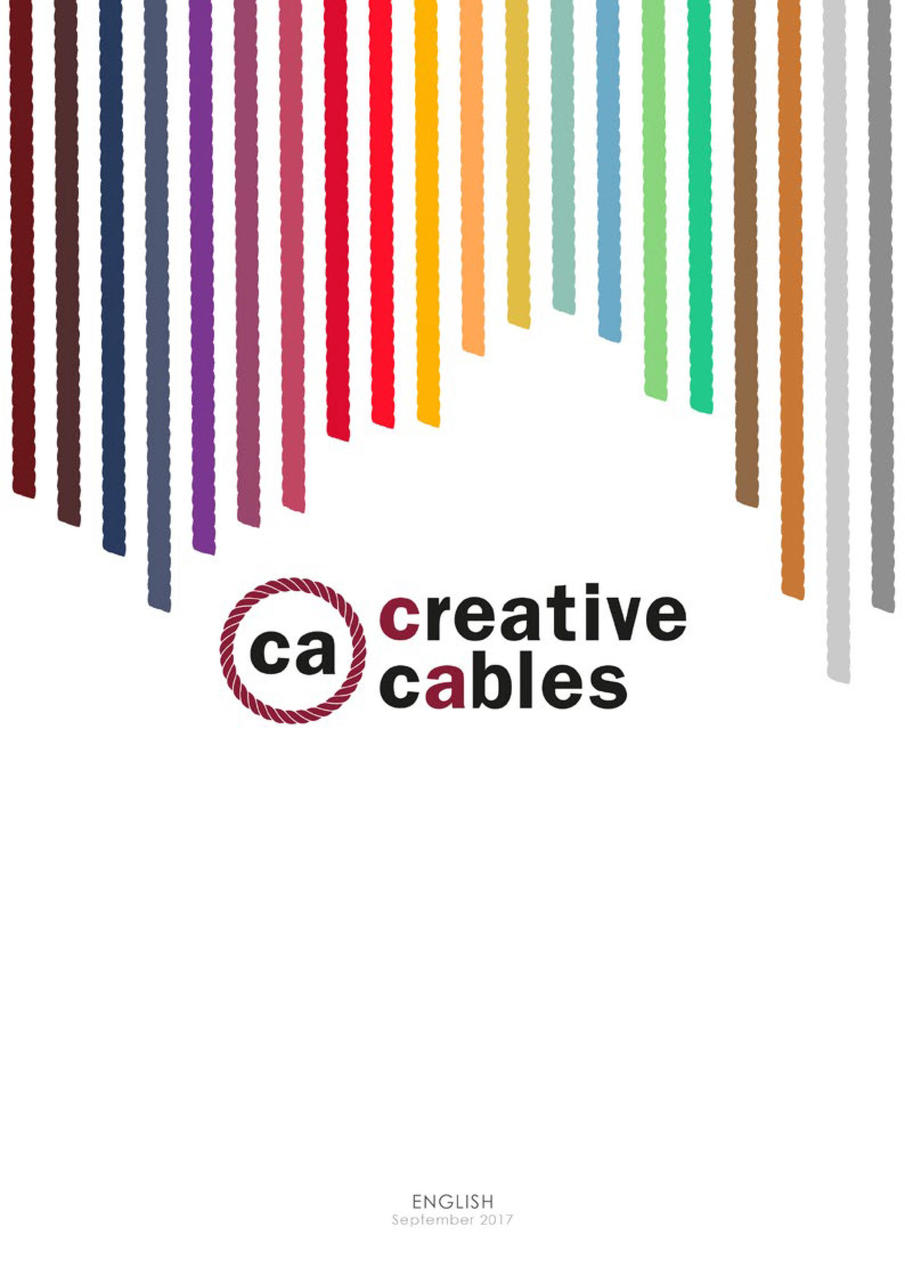 CREATIVE CABLES 2018