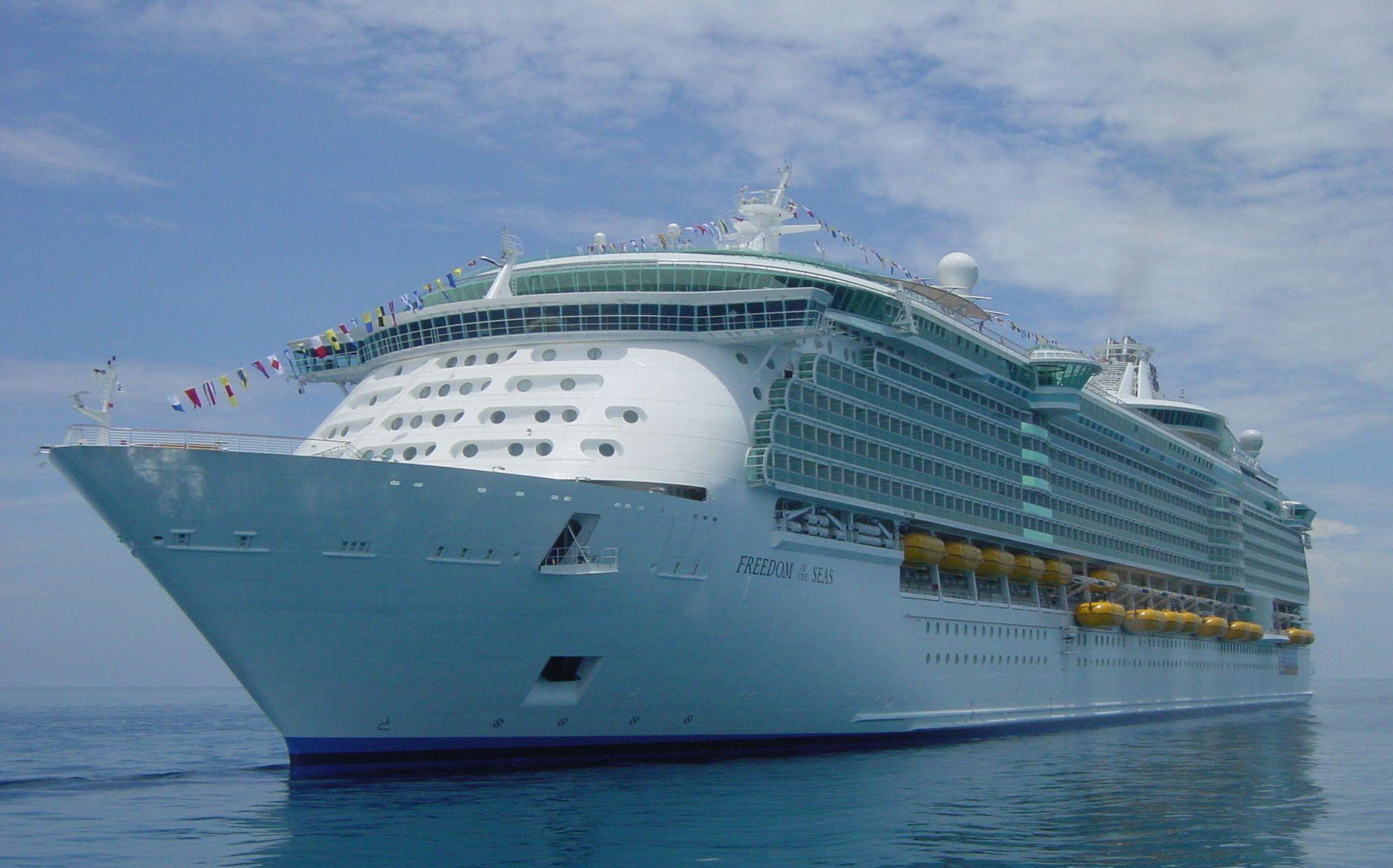 PAKKUMINE: Kariibidele Royal Caribbeanil! 7 ööd, Puerto Rico`st.