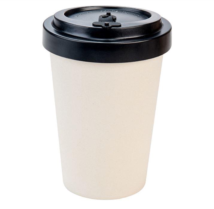 WoodWay Natural bamboo cup, 500ml, €15 – Potsku drinking