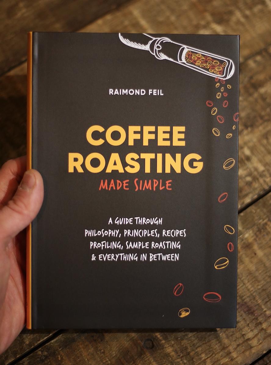 Coffee Roasting Made Simple   Book & eBook