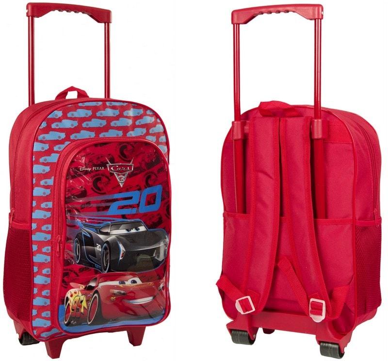 9b0844a9003 Kohver-seljakott CARS 1, 35€