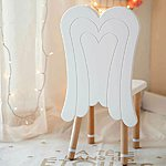 Children furniture with angel wings