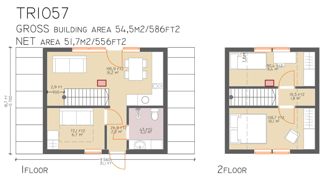 A Frame House Plans Avrame,Simple Victorian House Floor Plans