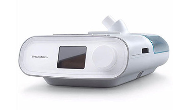 DreamStation Auto CPAP