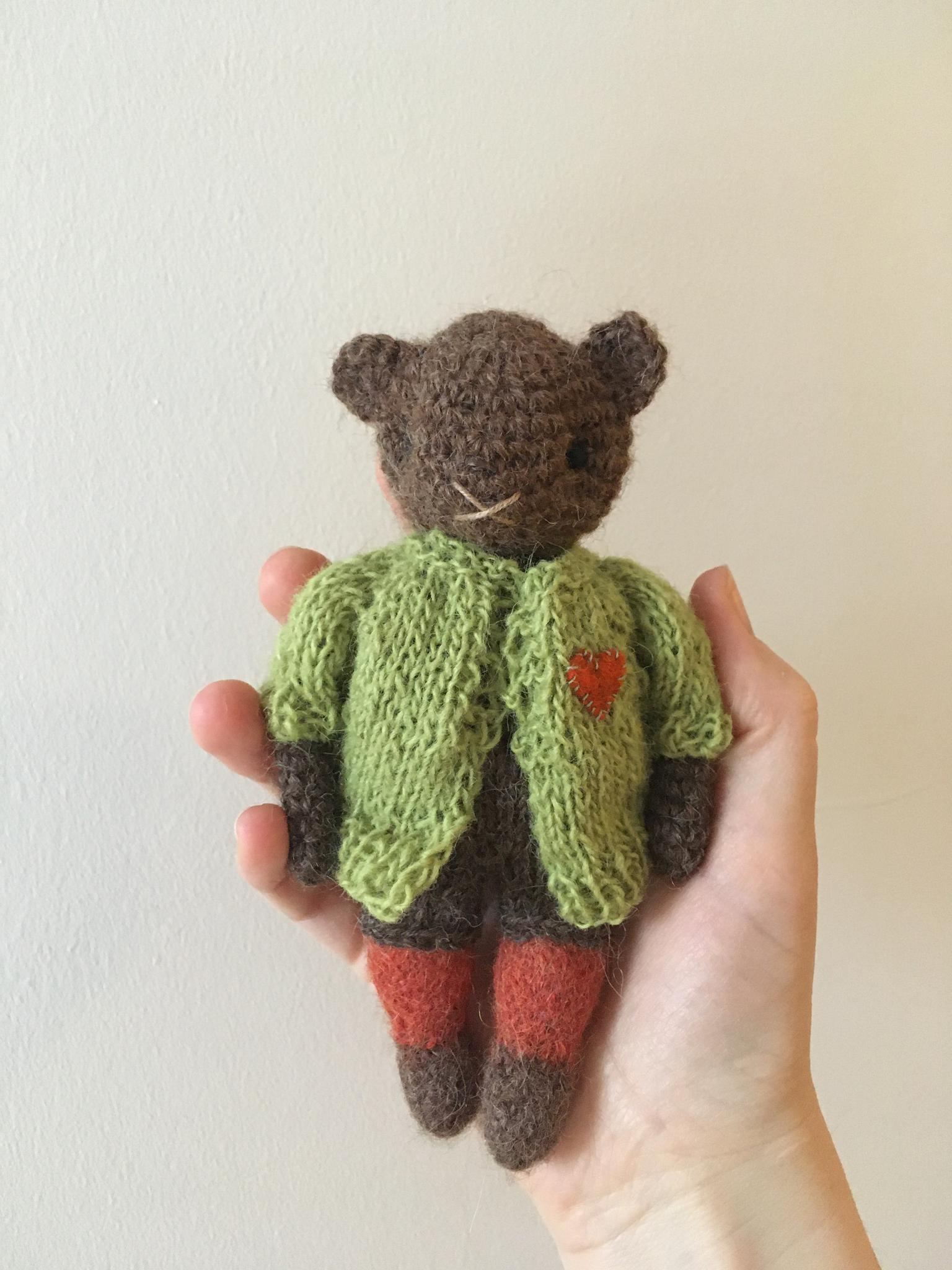 Exhibition – Amigurumi Patterns | 2048x1536