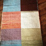 History of Terra Mama Handwoven throws, rugs, blankets