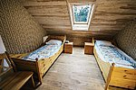 Accommodation in the middle of Estonian nature - Vanaõue Holiday Centre