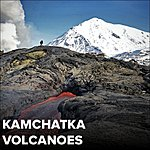 Tectonic plates movement tracking at the Kamchatka Peninsula