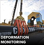 Oil Pipeline Deformation Monitoring