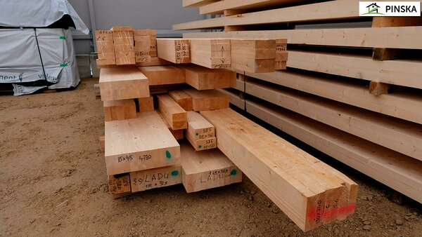 glulam beams factory
