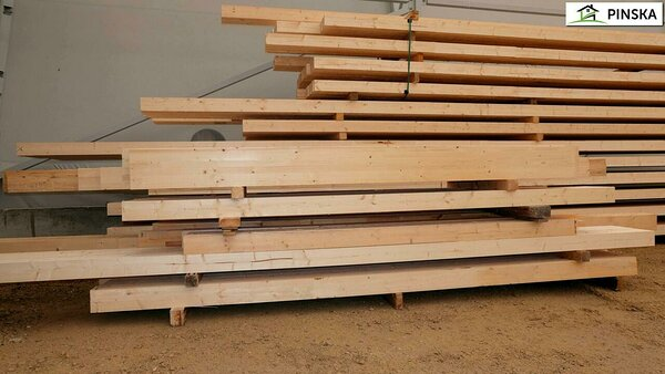 glulam beams producers